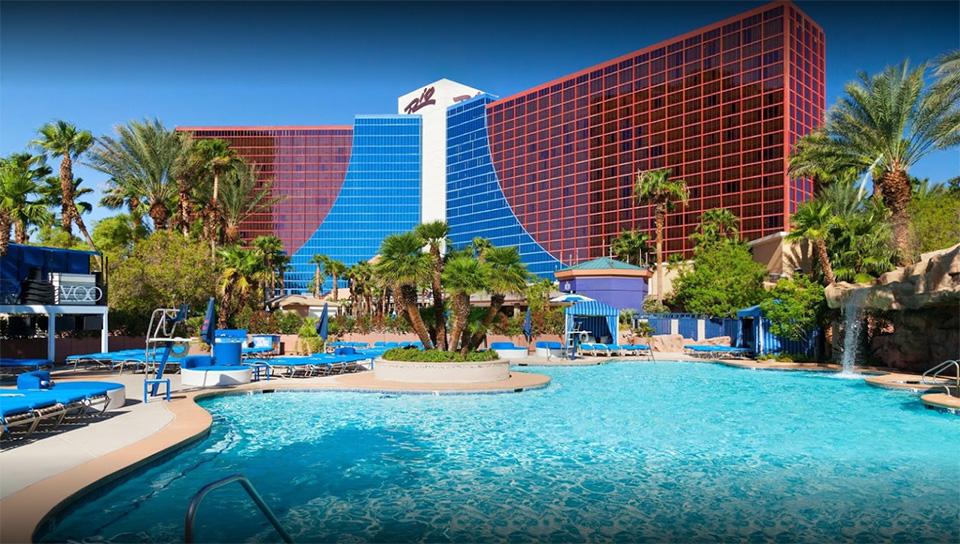 Rio All Suite Hotel & Casino - Las Vegas