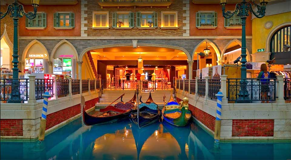 The Top 3 Most Famous Casinos In Asia