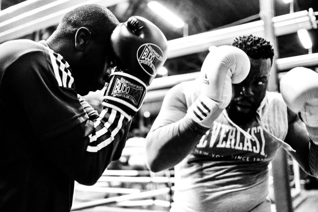 What is boxing betting?