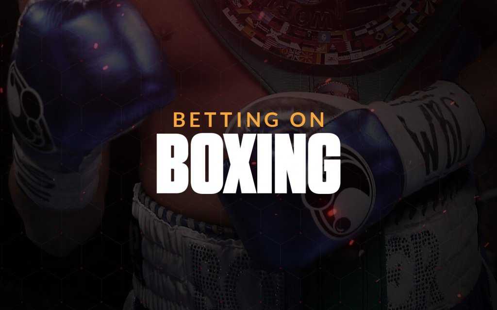 What is boxing?