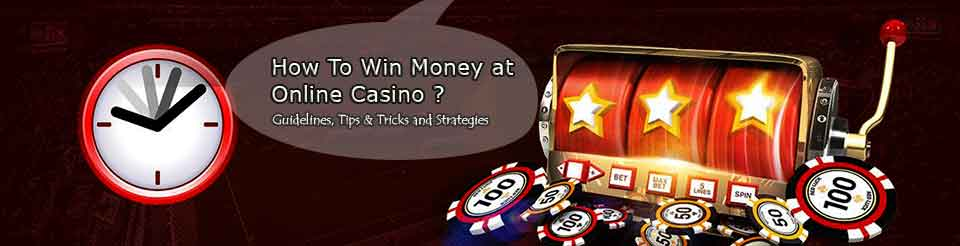 Ways To Win At Singapore Casinos