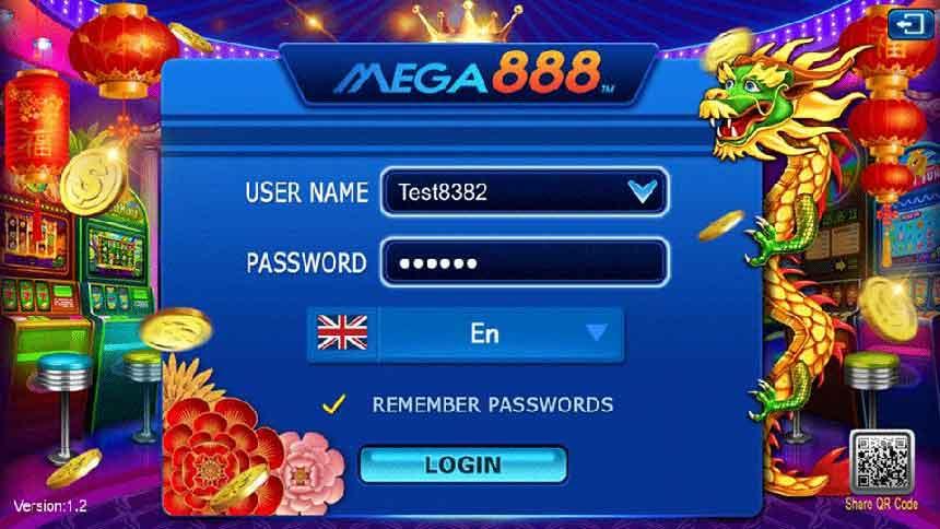 Mega888 free credit new member Singapore