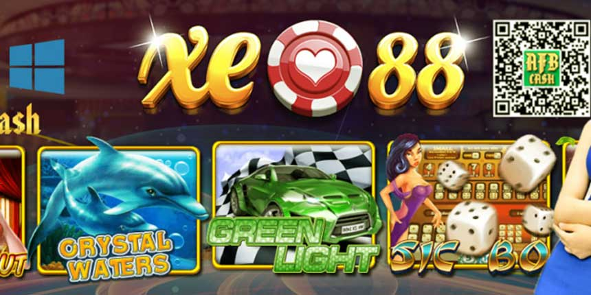 XE88 Singapore Agent | Download IOS & Android APK | Register Login ID
