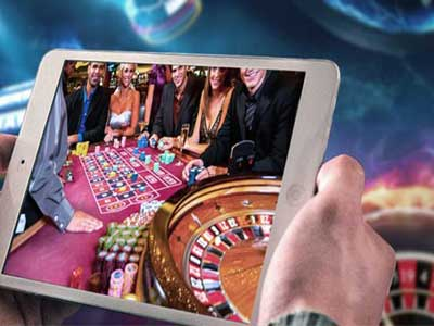 Simple Rules For Mobile Casino Newbies in Singapore