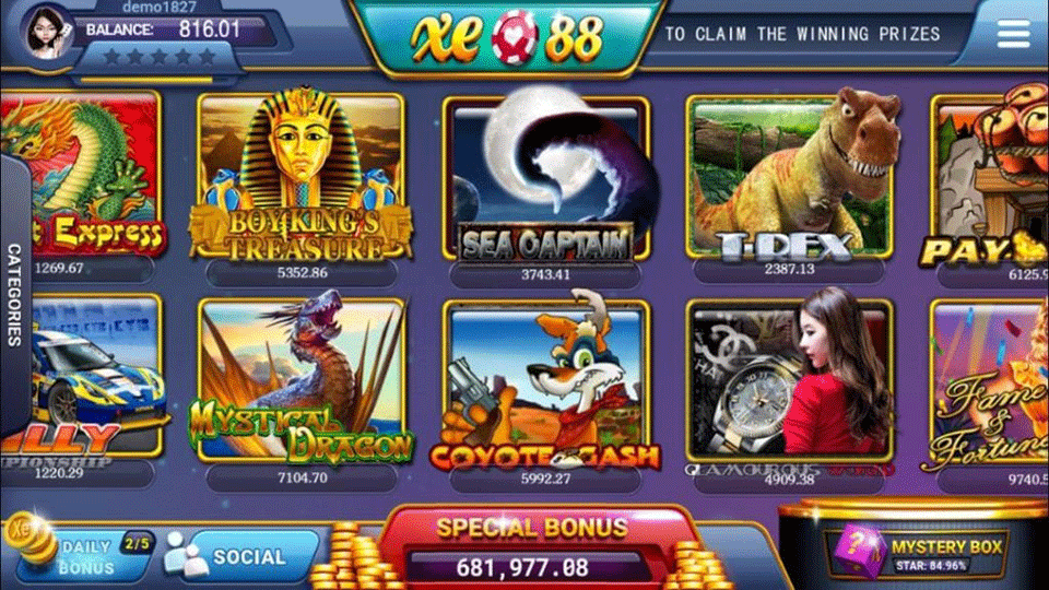 How To Play Book Of Ra Slots Online At King855
