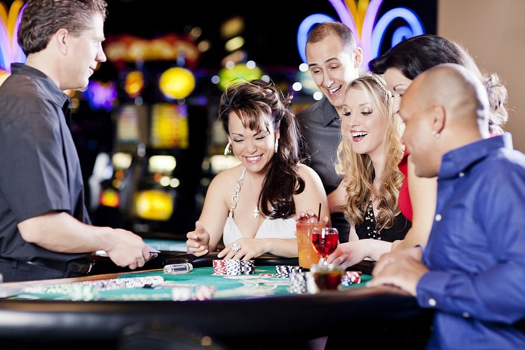 Online And Traditional Casino Differences