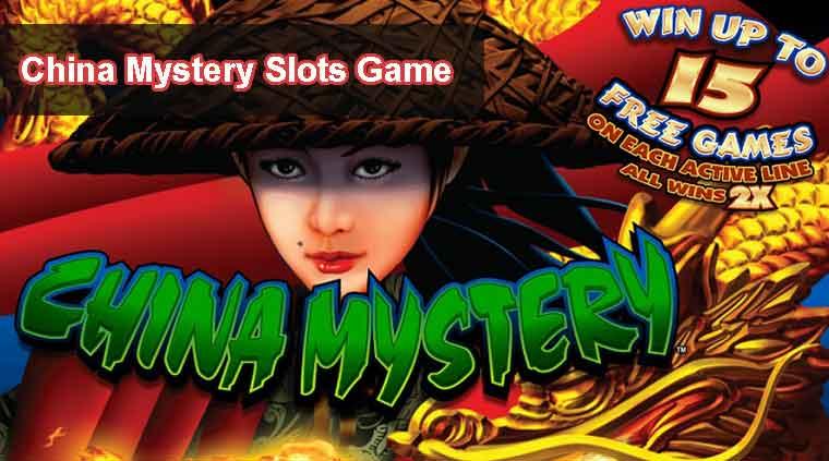 How To Play China Mystery Slots Game At Mega888 ?