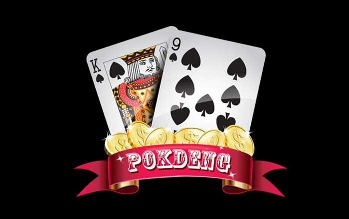 Pok Deng Card Game