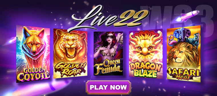 Live22 Singapore Agent | Live22 Agent | Live22 Login