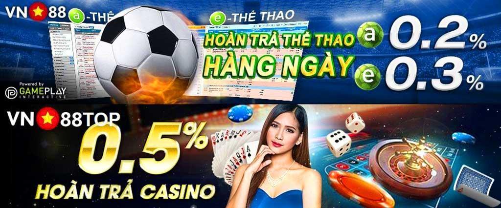 VN88 Casino – The Best Online Casino In Viet Nam