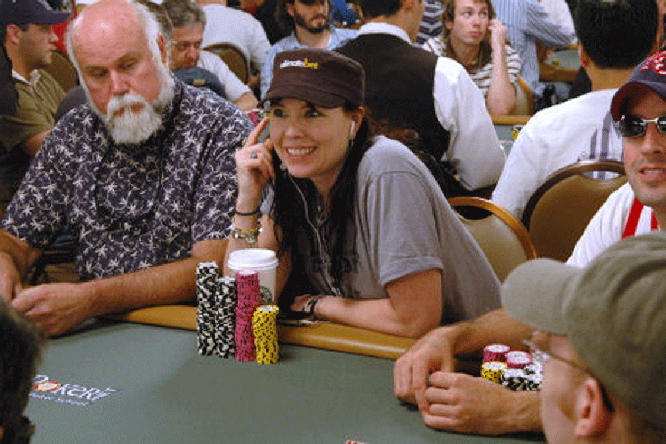 Annie Duke - Top The Richest And The Best Poker Players In The World