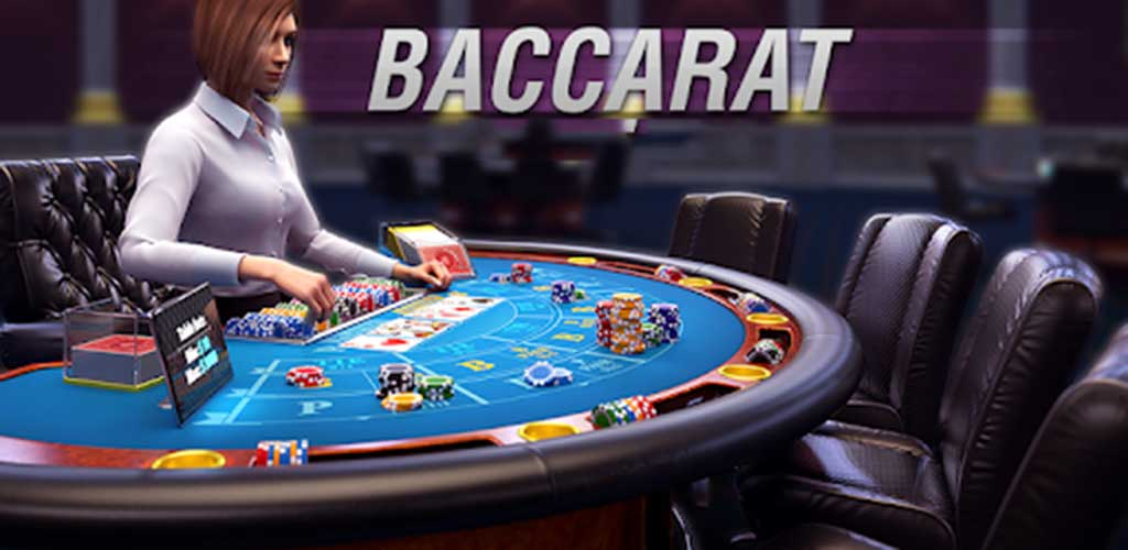 Tips On Playing Baccarat