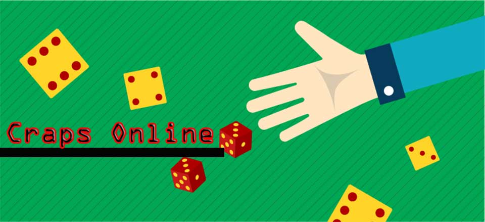 Craps Online at Singapore Online Casino