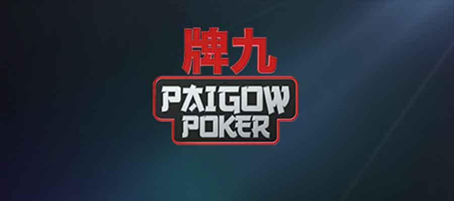 Pai Gow Poker - Play Pai Gow Poker At Singapore Online Casino