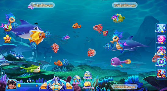 ocean king online real money