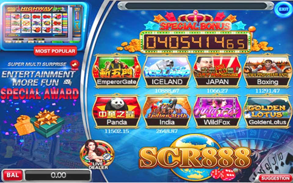 SCR888 Singapore|Download Android APK / IOS|SCR888 Login