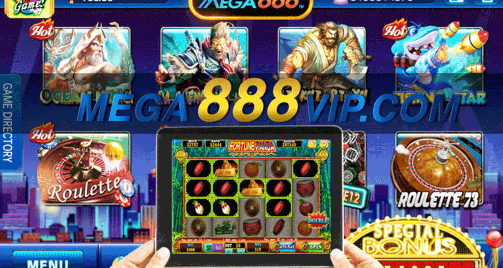 Mega888 free credit singapore,mega888 apk singapore,account: test1 - test10000,mega888 apk download for android and IOS,mega888 login.