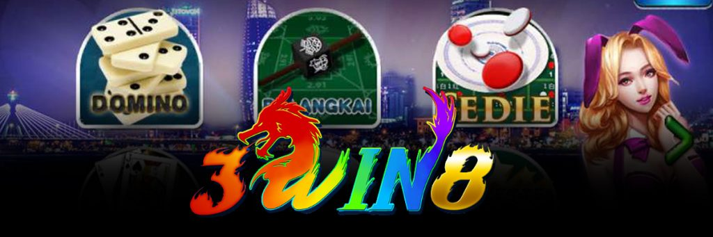 3Win8 Singapore - 2020 Download IOS & Android APK & PC Version