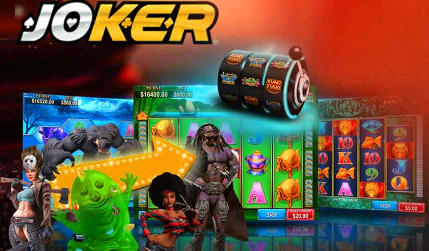 Joker123 Singapore - 2020 Download IOS & Android APK | Login ID