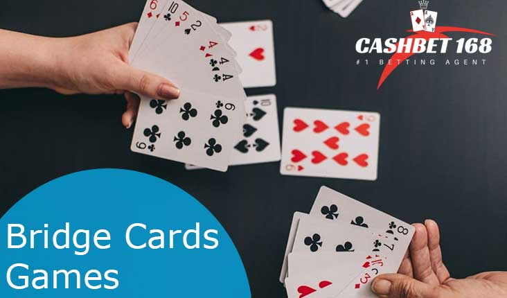 Bridge Cards Games – How To Play Bridge Cards At Online Casino