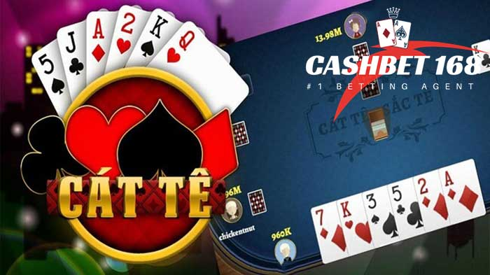 Catte Card Game