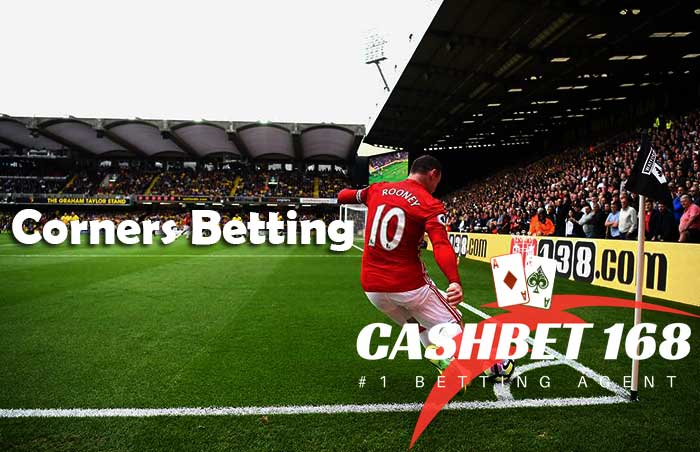 Corners Betting – How To Play Corners Over/Under in Football Betting