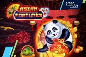 Slot Game Greentube Asian Fortunes to the online realm
