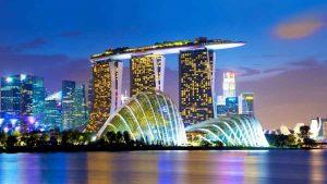 Entry The Casino Entry Fee at Marina Bay Sands Singapore Casino