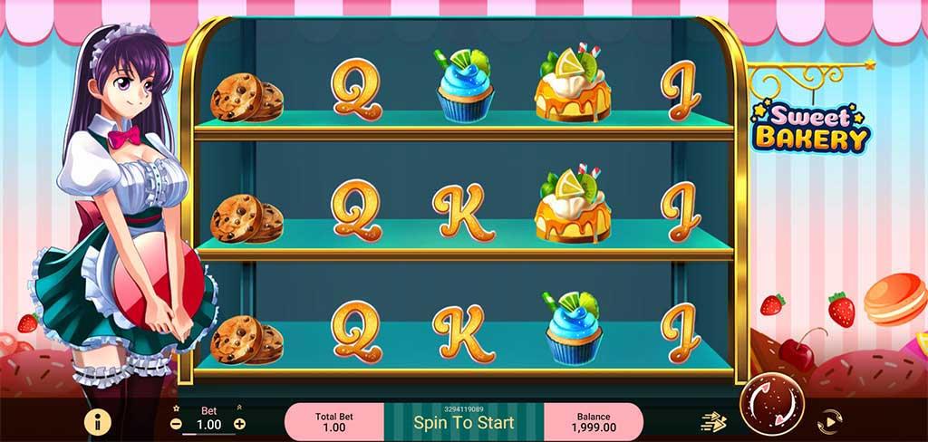 online slot casino singapore