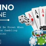 Things Should Be Known When Playing Online Gambling At Online Casino