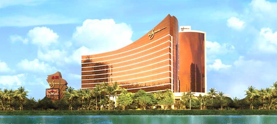 Wynn Macau, Macau, China With 273,000 Square Feet