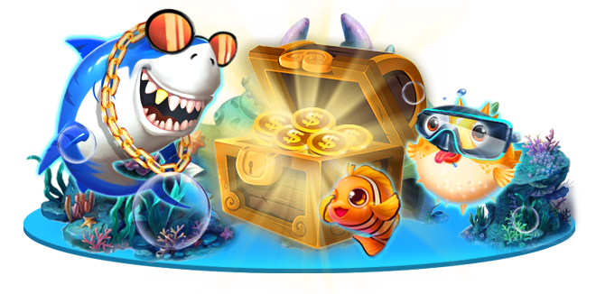 6 Reasons Why You Should Start To Play Slots Fish Game