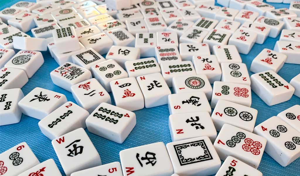Singapore Mahjong Online