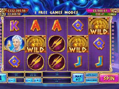 10 Best Slots Games In The Betting Market Today.