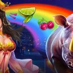 The Best Animal-Themed Online Slots 2020