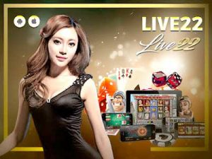 Live22 Singapore Agent – Download IOS & Android APK I PC & Mobile