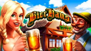 Bier Haus Slots Online Betting Guide at Live22 Singapore