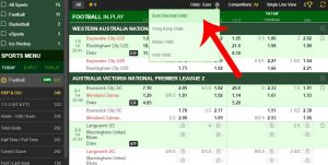 What Is Odds 1×2? How to Read Football Betting Odds (1X2)