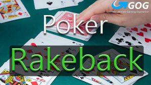 What Is Rake? The Effects Of Rakeback In Poker