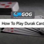 How To Play Durak Card At Online Casino