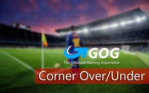 How To Play Corner Over / Under In Football Betting ?