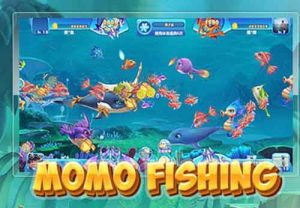 Momo Fishing And Surprising Attributes From Gogbetsg