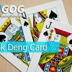 Instructions On How To Play Pok Deng Card At Online Casino