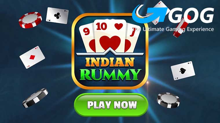 Play Indian Rummy Card Game