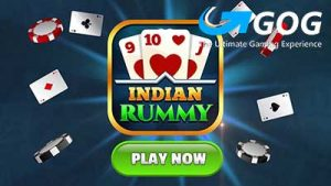 How To Play Indian Rummy Card Game At Online Casino
