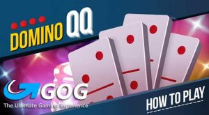 How To Play Domino QQ Game At Online Casino