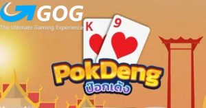 How To Play Pok Deng Card Game at Online Casino Singapore